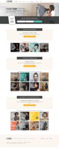 Start Page on ByRegina.com