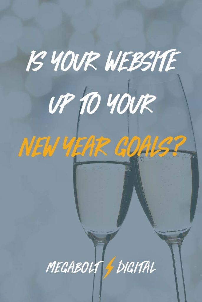 """If """"update website"""" is on your to do list, consider moving it up in priorities, because this one task can help you achieve all your goals and more."""