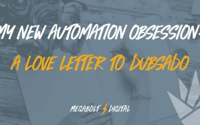 My new automation obsession: A love letter to Dubsado