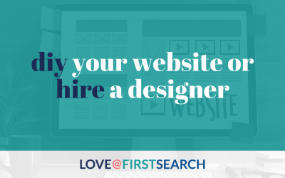 DIY Your Website or Hire a Designer? What You Need to Know