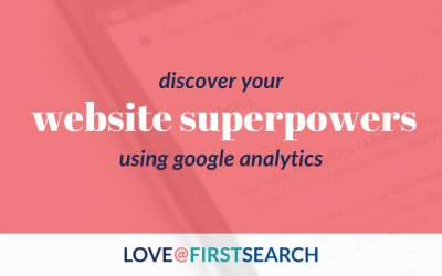 Carrie Bradshaw's guide to Google Analytics site metrics