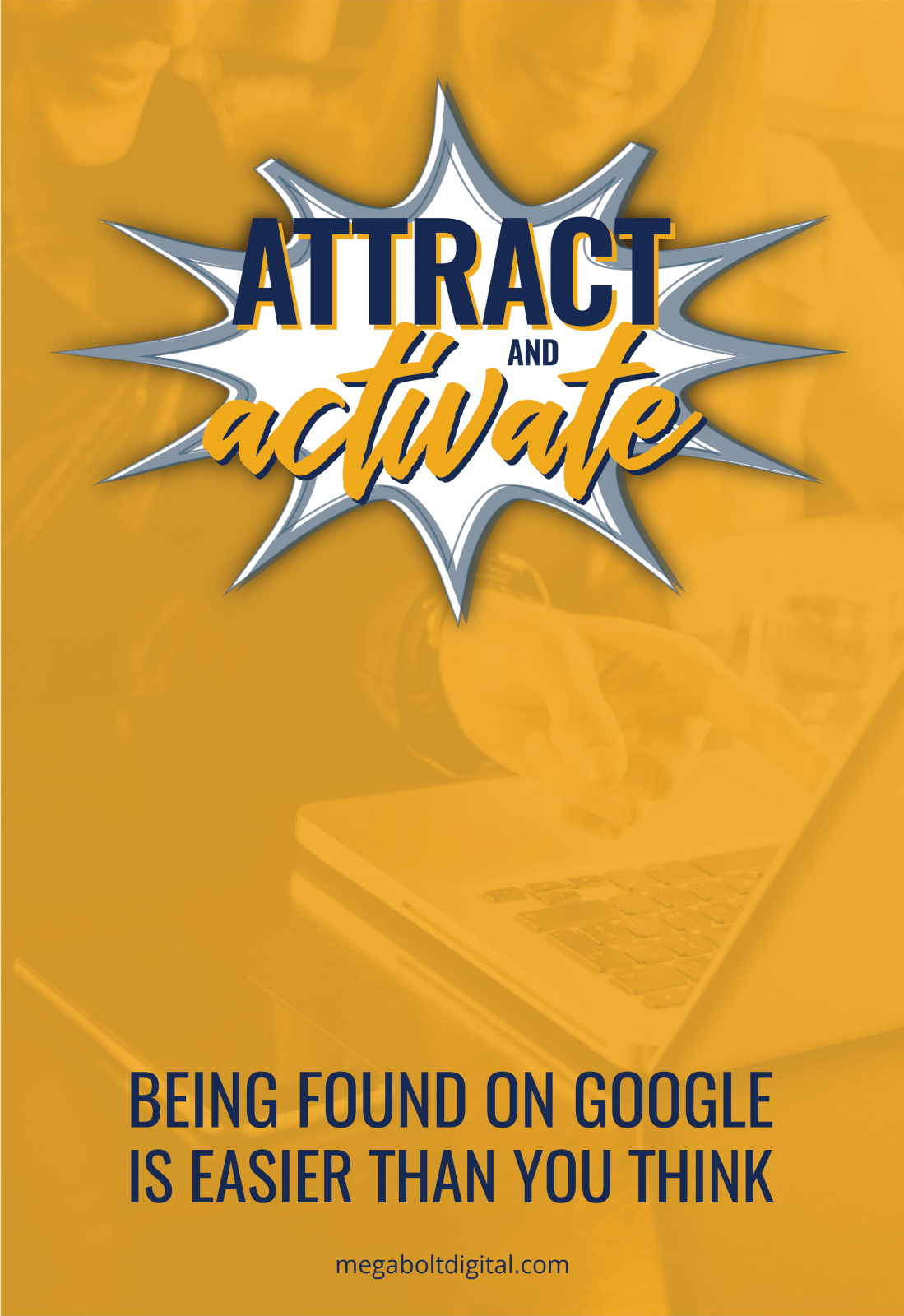 Attract & Activate SEO course & membership