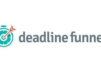 Sales urgency: Deadline Funnel