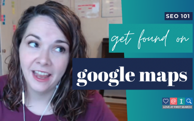 Intro to Local SEO: Get your business found on Google Maps