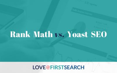 Rank Math vs. Yoast: Why you should dump your old SEO plugin