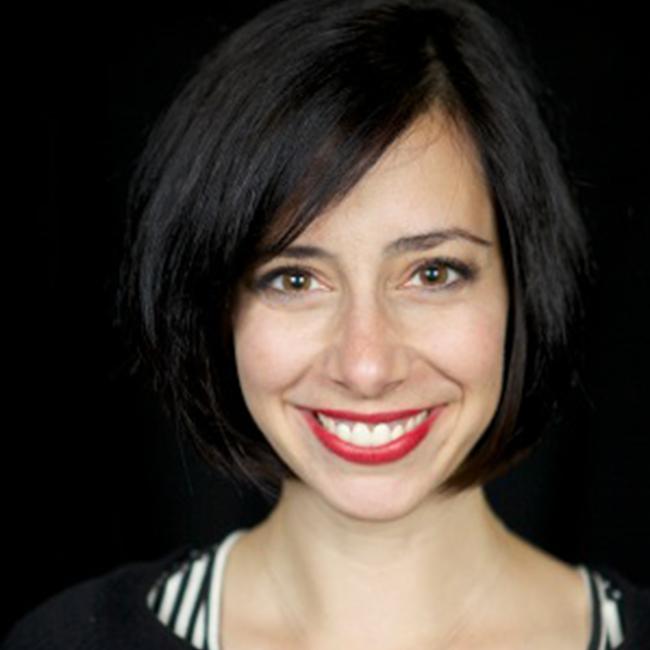 Cassie Brkich
