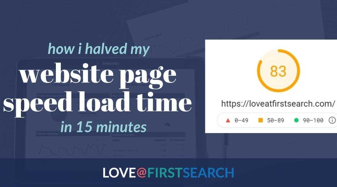 Hurry up your Website Page Load Speed by Compressing Images