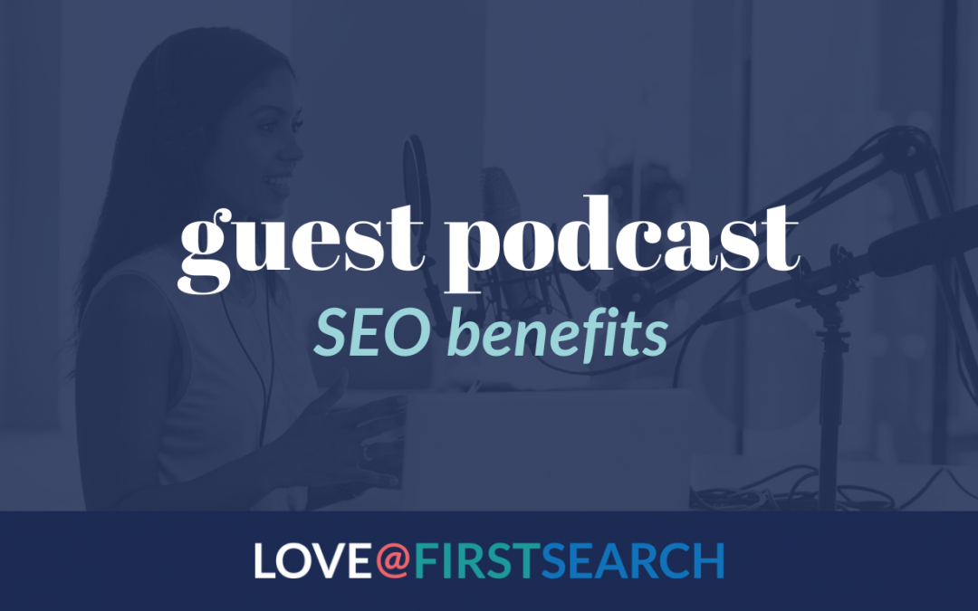 boost your SEO with podcasts